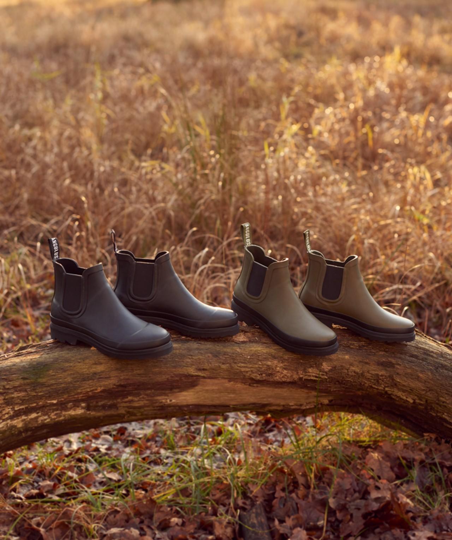 Rain boots size 42-44