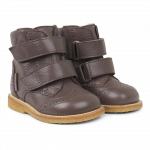 Starter TEX-boot with velcro closure