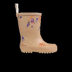 Rain boot
