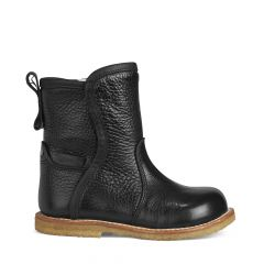 TEX-boot with inside zipper