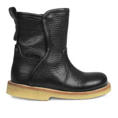 TEX-boot with zipper