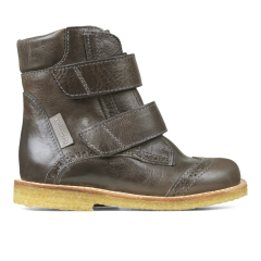TEX-boot with velcro closure