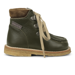 Starter TEX-boot with laces