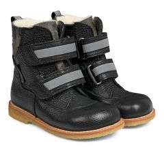 TEX-boot with velcro and reflex