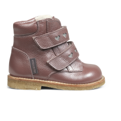 Starter TEX-boot with velcro and reflex