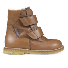 TEX-boot with velcro straps