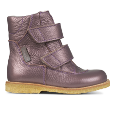 TEX-boot with adjustable velcro straps