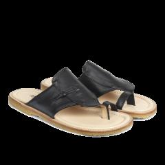 Slip-on sandal