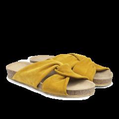 Foot bed sandal