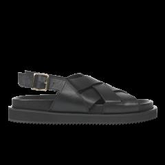 Footbed sandal