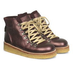 TEX-boot with laces