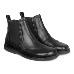Chelsea boot wide fit